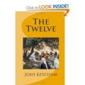 THE TWELVE BOOK COVER