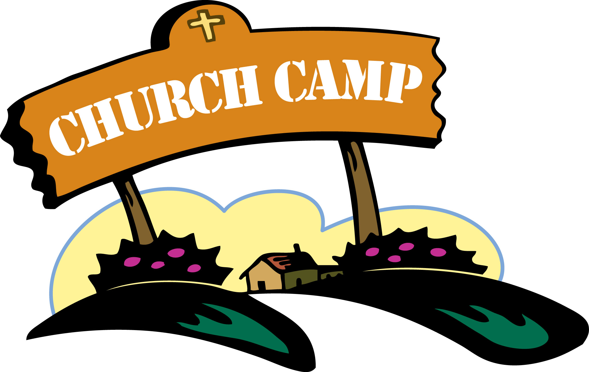 Attractive Church Of God Campground #1: Church_camp.jpg