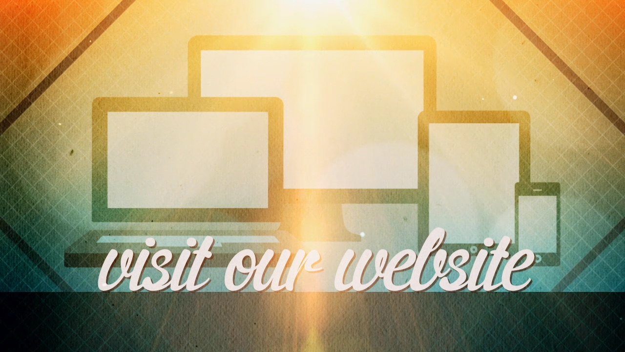 Church Website Rant
