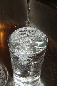 freeimages.com - by iron_db  - Cup Water