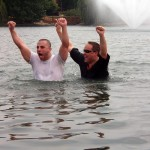Baptism by TheUsher at www.freeimages.com