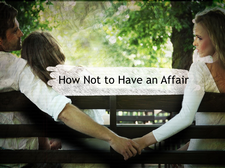 Why have an affair